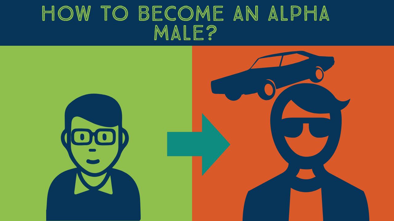 Is male who an alpha 6 Alpha