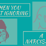 What Happens When You Start Ignoring A Narcissist?