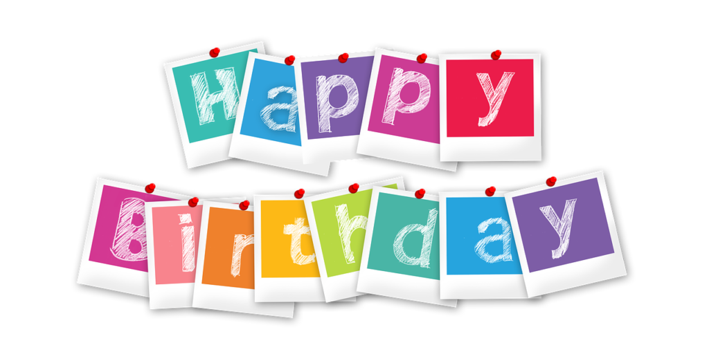 Is It Safe To Wish Your Ex A Happy Birthday? - Magnet of Success