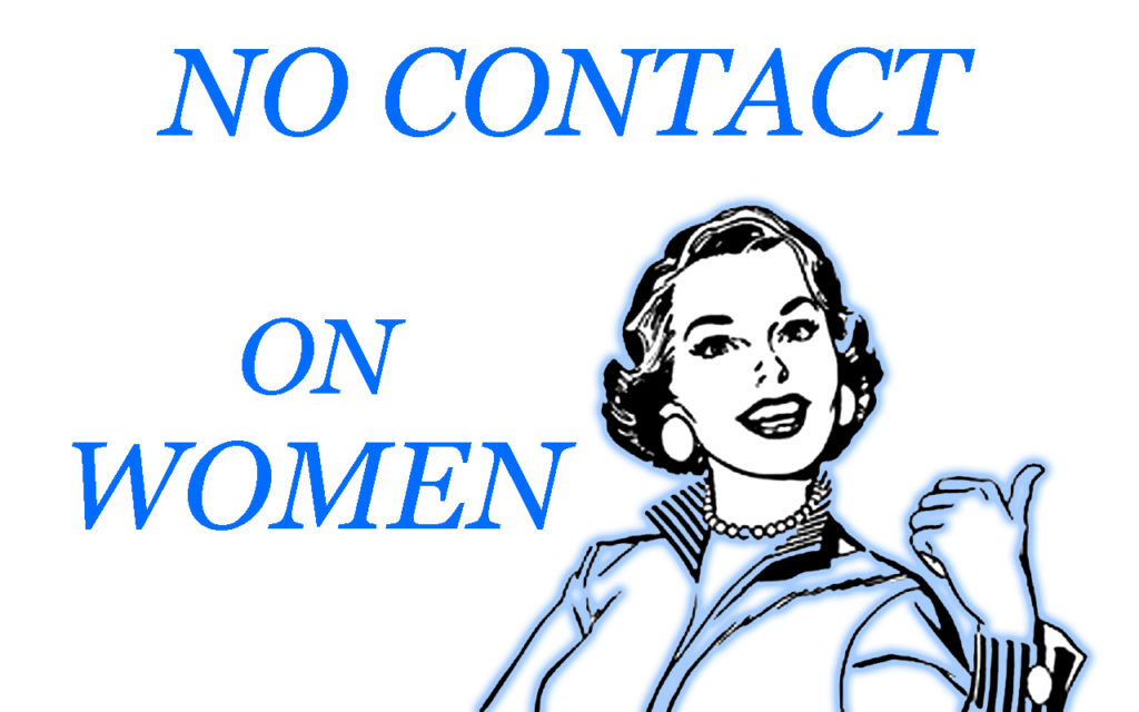 Does No Contact Work On Women Dumpers? - Magnet of Success