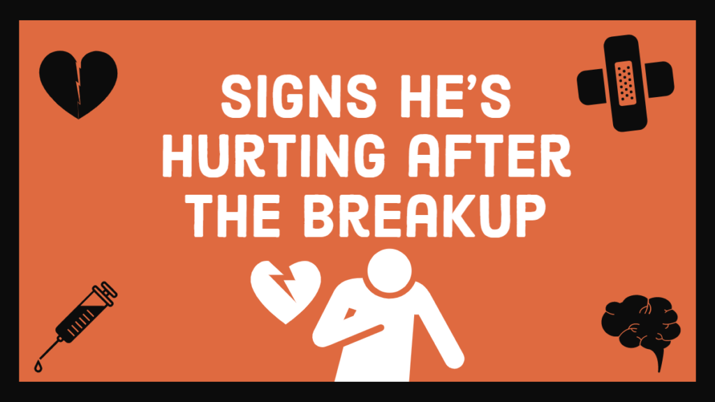 To break up threatens she always 20 Signs