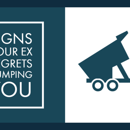 Signs He Regrets Hurting You - Magnet of Success