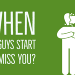 When Do Guys Start To Miss You After A Breakup?