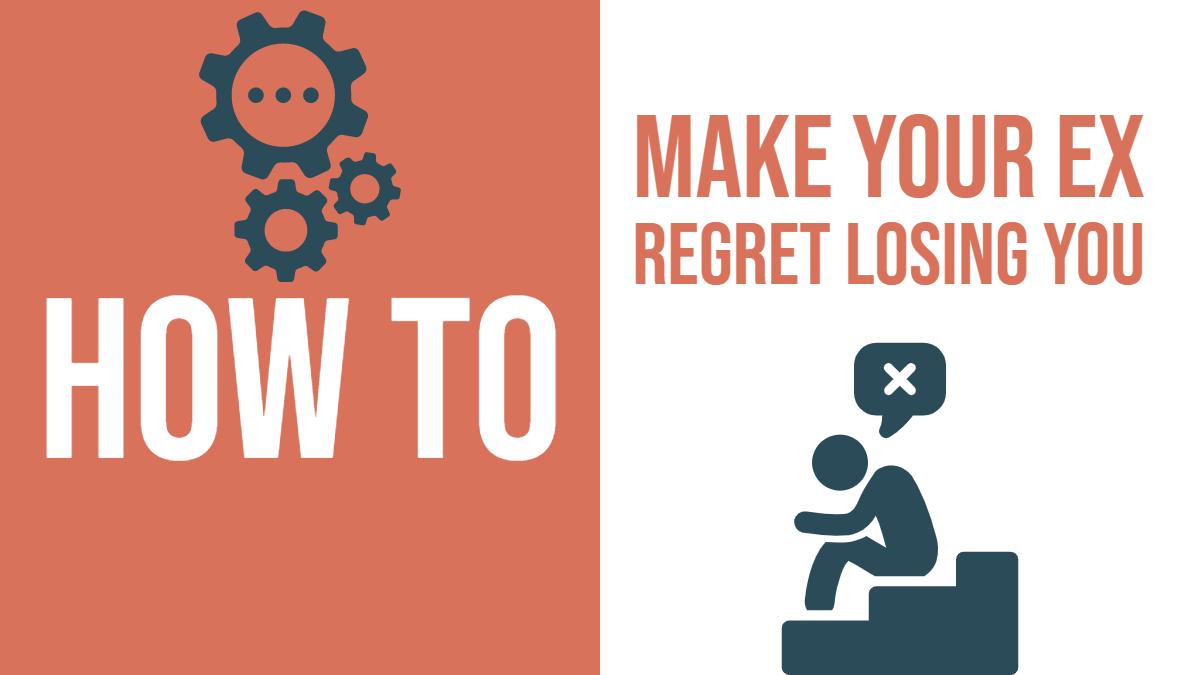 Do Dumpers Regret Leaving You Archives Magnet Of Success