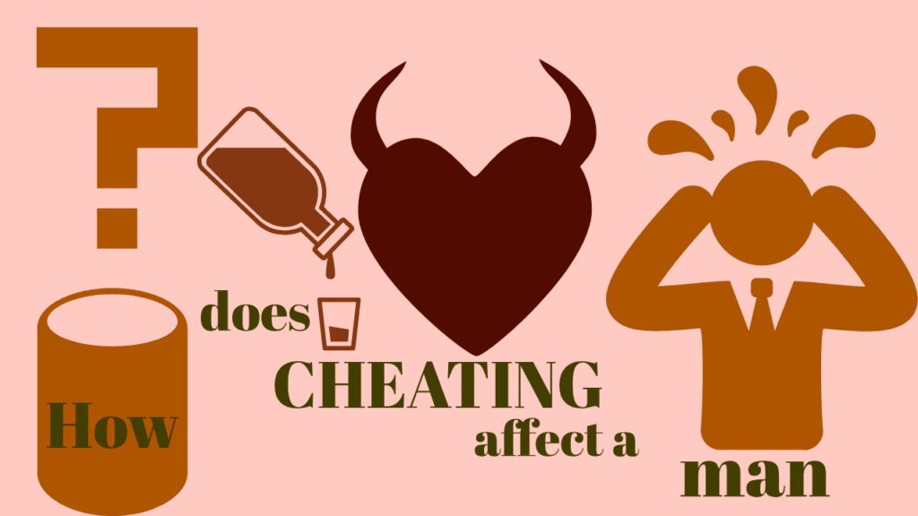 Why a cheating person shows no remorse