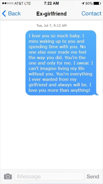 Up too to your for paragraph boyfriend wake 174 Cute