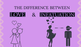 What Is The Difference Between Love And Infatuation?