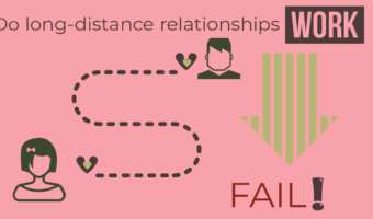 Do Long-Distance Relationships Work?