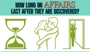 How Long Do Affairs Last After They Are Discovered?