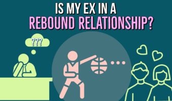 Is My Ex In A Rebound Relationship Or Is It Over Forever?