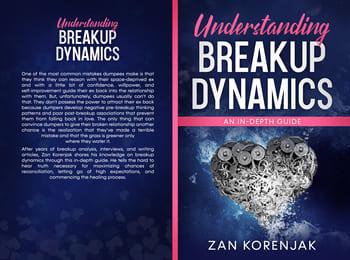 Understanding a break up